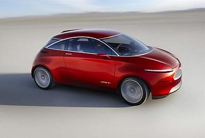 Ford Start koncept