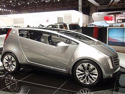 Cadillac ULC