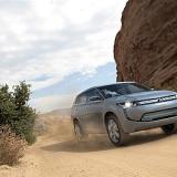Zachráníte přírodu? Ježděním například hybridem Mitsubishi PX-MiEV? | Konce