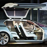 Subaru představilo Hybridní automobil ! | Koncepty.cz